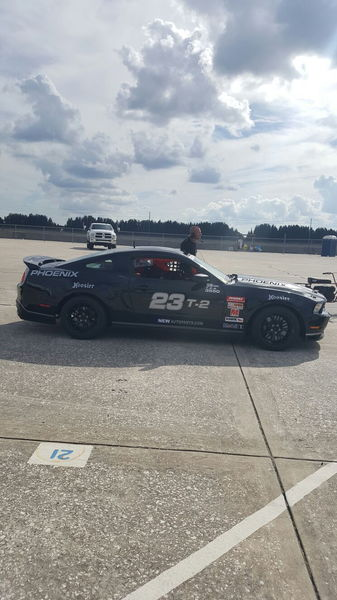 2012 Phoenix Performance T2 Mustang  for Sale $45,000