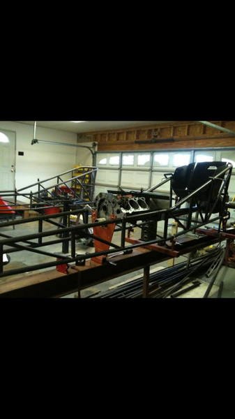Chassis Jig  for Sale $2,500