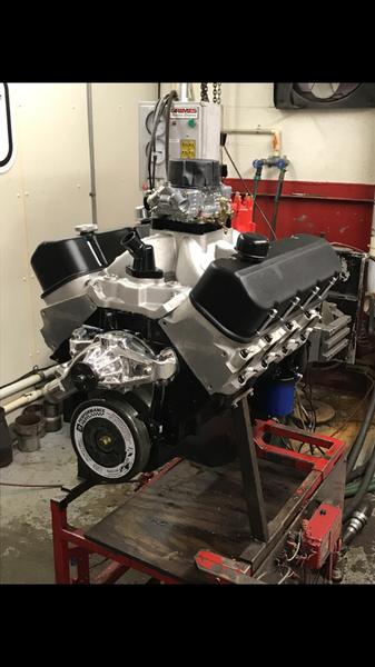 572 Big Block Chevy Crate Engine For Sale In Dahlonega Ga Price 10 000