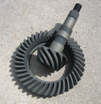 GM 12 Bolt CAR POSI - GEARS - BEARING KIT PACKAGE  for Sale $550