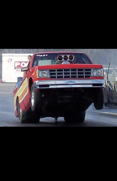 Drag Truck  for Sale $6,500