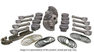 SB Chevy 427/434 Competition Rotating Assembly Eagle 12055
