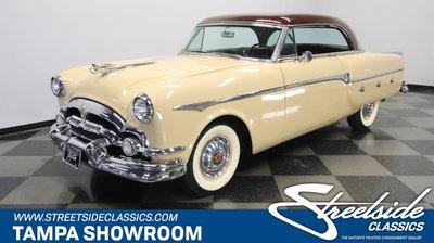 1953 Packard Mayfair