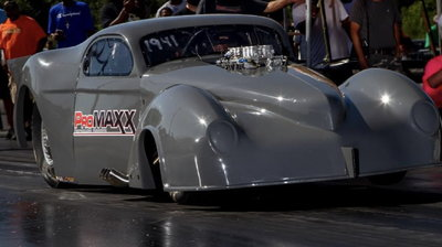 1941 willys pro mod Reese brothers race cars