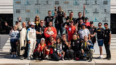 FULL SCCA Club and SCCA Pro competition licensing