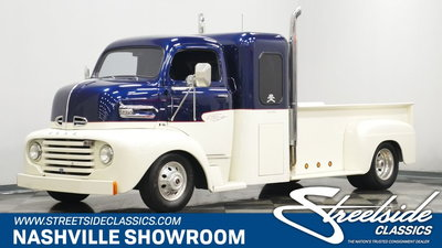 1948 Ford Cabover