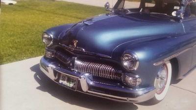 1950 MERCURY 0CM