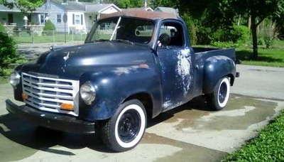 1949 Studebaker 392 HEMI
