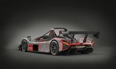 2021 Radical SR3 XX 1340