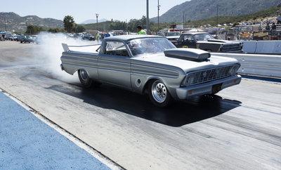 1964 Falcon Ranchero