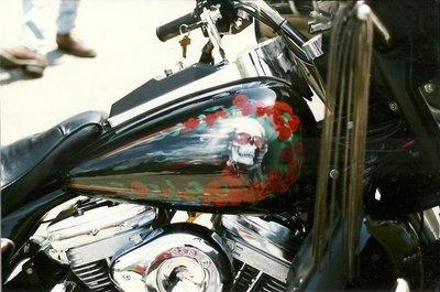 Michael Jameson Restoration and Custom Paint By JAM