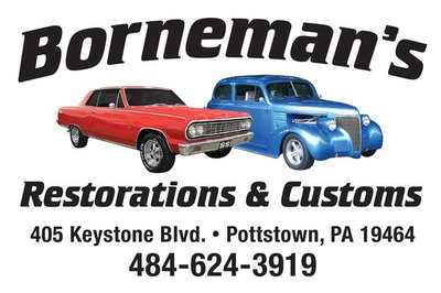 Borneman Restorations and Customs, Inc
