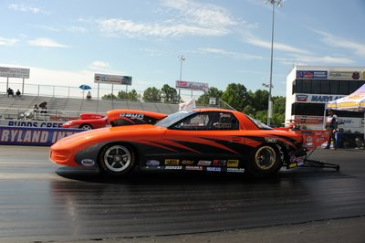 Promax Racecars Firebird  for Sale $26,500