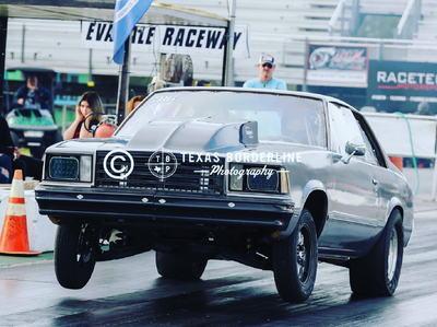 1979 Chevrolet Malibu G-Body