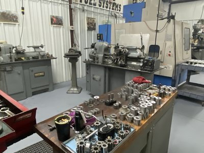 Rage Fuel Systems
