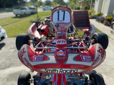 Karts, Complete Karts for sale on RacingJunk