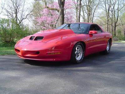 94 pontiac firebird