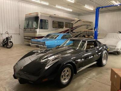 1976 Corvette Roller