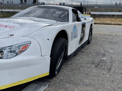 Hedgecock Late Model