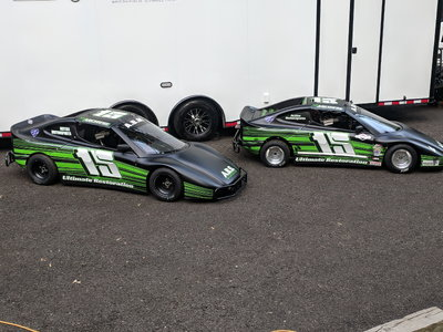 To race-ready Bandoleros located in Connecticut