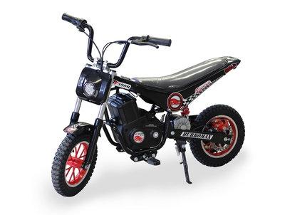 Burromax TT350R Lithium Ion NCM Powered Minibike
