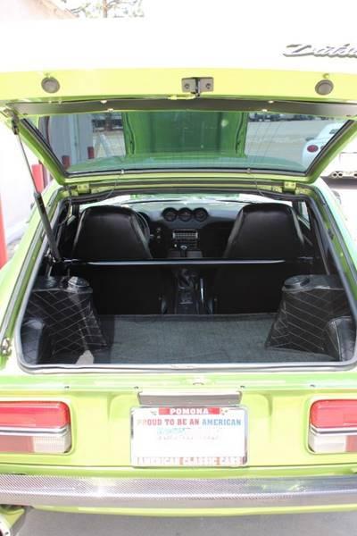 1971 Datsun 240Z  for Sale $22,900