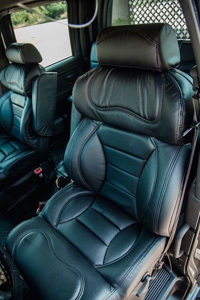 2005 CHEVROLET C4700 CUSTOM 4X4  for Sale $69,500