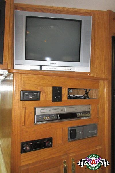 2004 Showhauler Motorhome