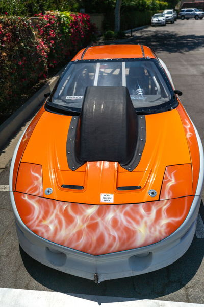 Record Holding Firebird  for Sale $75,000