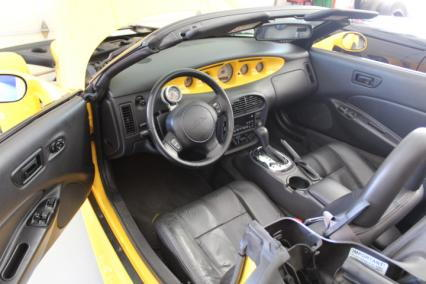 2000 Plymouth Prowler  for Sale $29,000