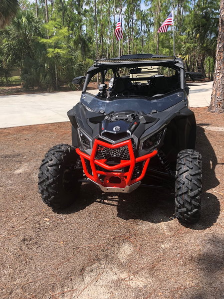 2018 Can Am Maverick X3 Max X ds Turbo R  for Sale $30,000