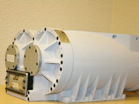 Used PSI D Rotor Short Shaft Screw Blower   for Sale $10,950