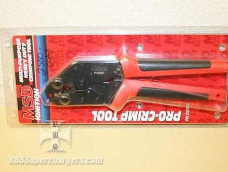 MSD Spark Plug Wire Pliers  for Sale $91.95
