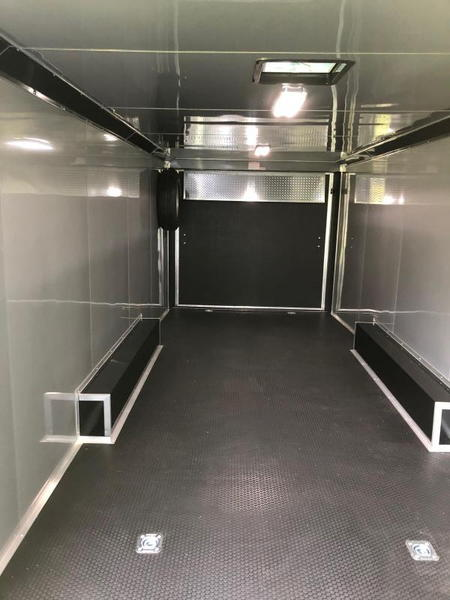 2020 Bravo Trailers 28 Star Car / Racing Trailer  for Sale $21,785