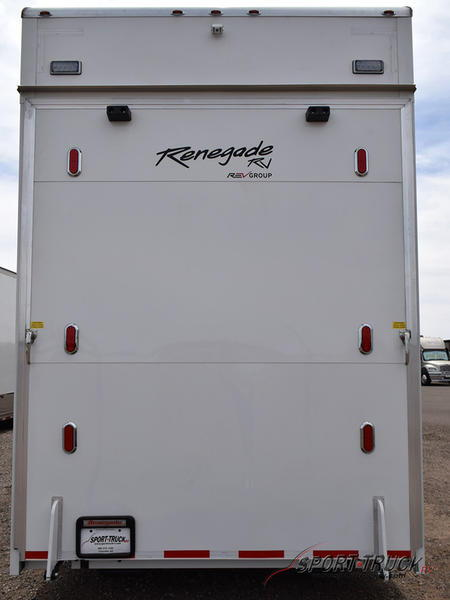 2019 Renegade KIG40