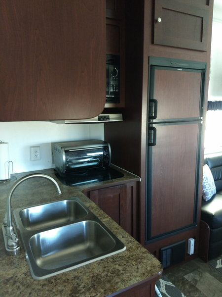 2017 53' Vantage  for Sale $66,000