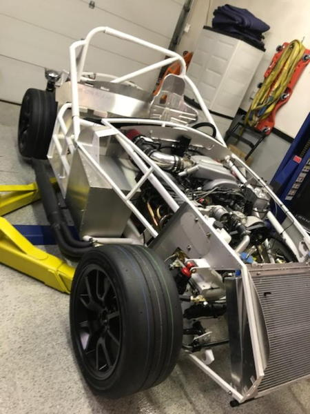 Factory Five Challenge Car   for Sale $35,000