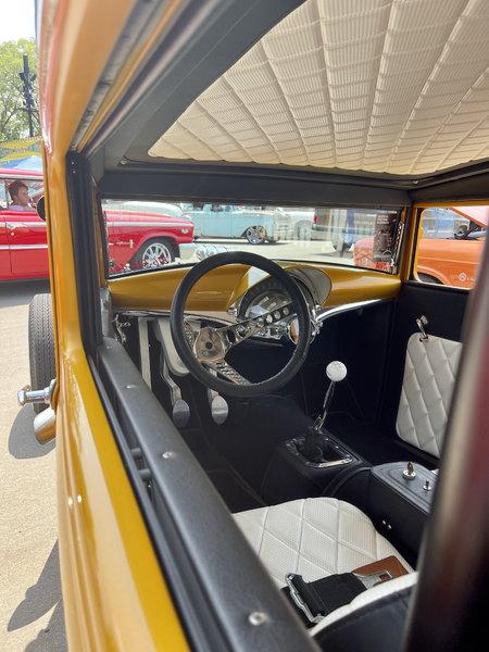 1931 Model A Sedan  for Sale $68,000
