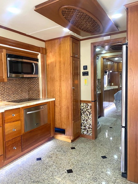 2008 Silver Crown RV  for Sale $229,999