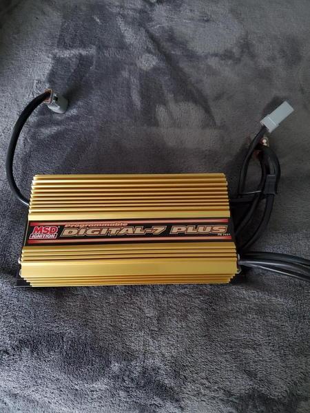 msd digital 7  for Sale $550