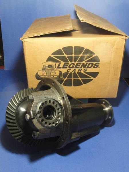 Wanted 3.73 Gears for Legend Car