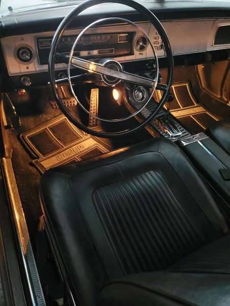 1965 Dodge Coronet  for Sale $35,000