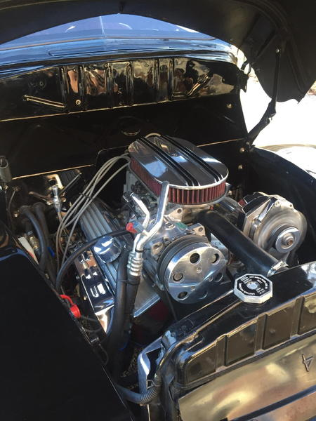 1939 Ford Deluxe  for Sale $29,000