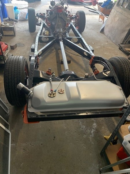 Project vehicle  for Sale $17,000