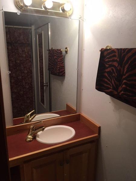 40' Vintage Living Quarter  for Sale $22,500