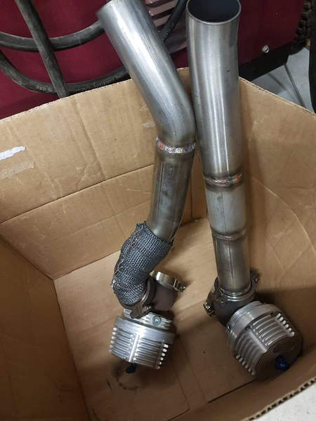EFR 8374 Turbo Kit (Genesis 2.0T)  for Sale $3,000