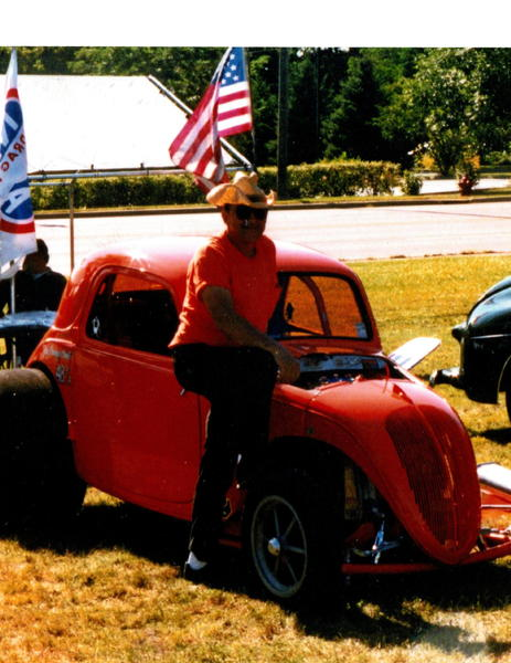 1948 Fiat, Topolini Coup  for Sale $45,000