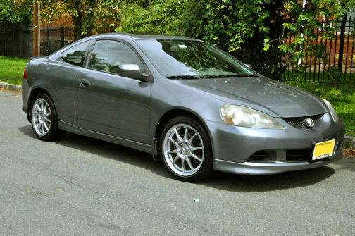 Acura RSX TypeS For Sale In South Orange NJ RacingJunk - 2006 acura rsx type s for sale