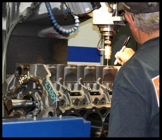 BBC CHEVY 454/468 ENGINE, DART BIG M BLOCK, ENGINE 600HP   for Sale $7,695