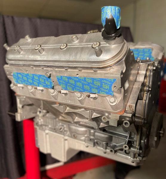 MTI Racing #259 GM  LS1/6  for Sale $4,995